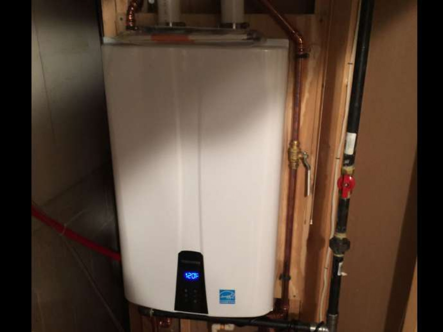 Get your water heater fixed fast